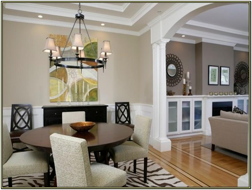 Best Paint Type For Living Room