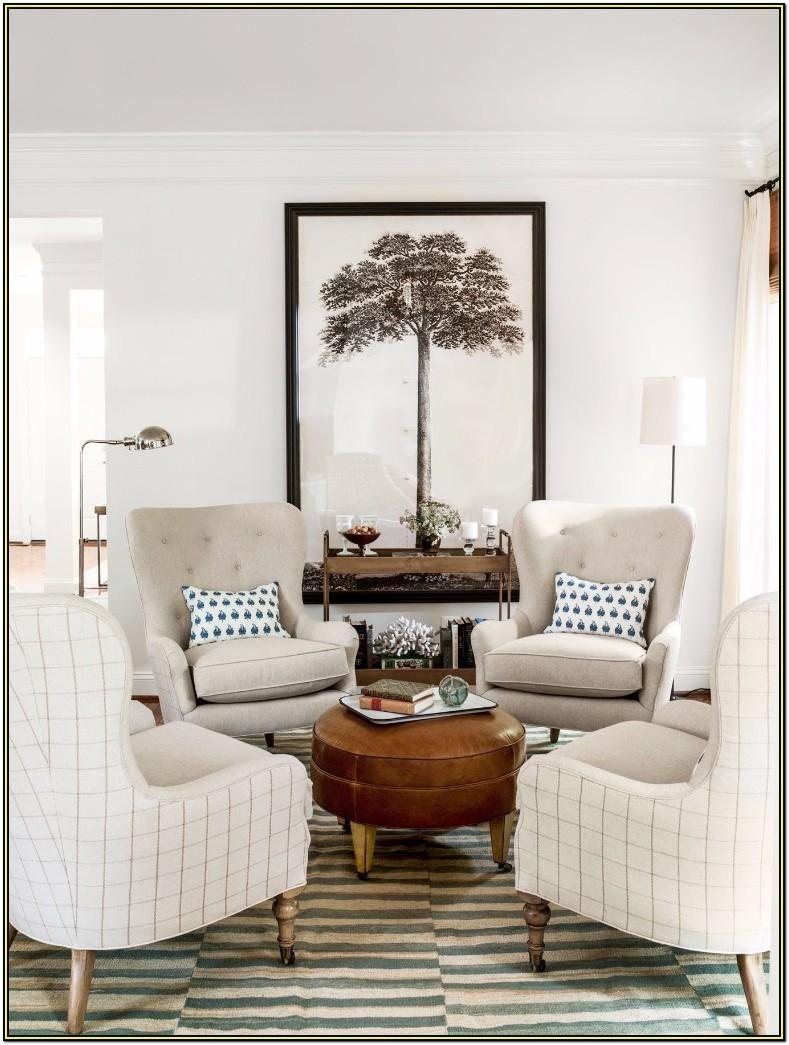 Best Way To Decorate A Small Living Room