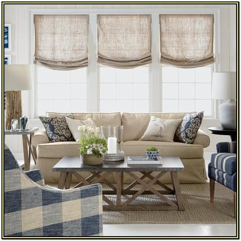 Best Window Coverings For Living Room