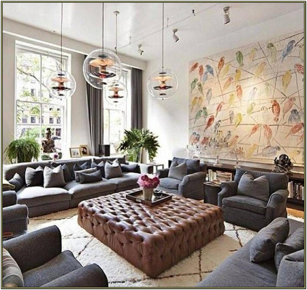 Big Art For Living Room