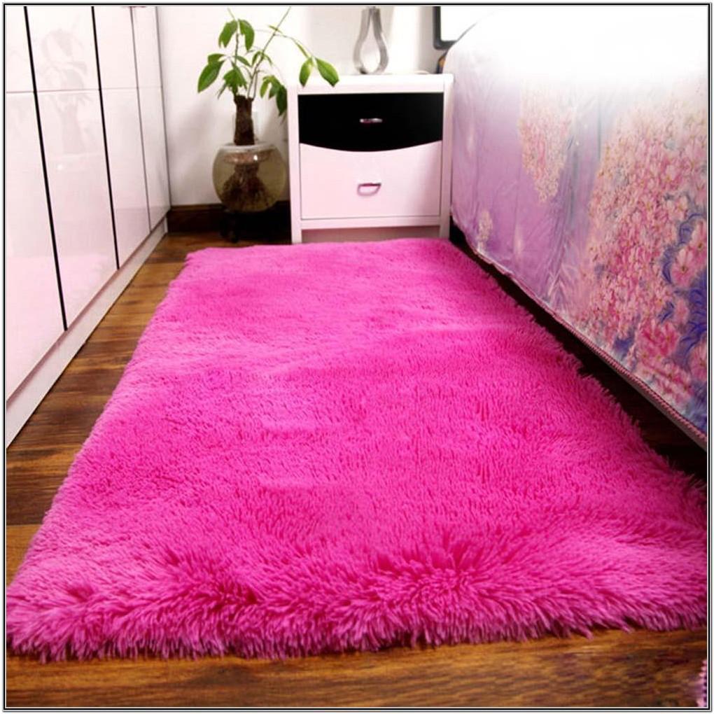 Big Fluffy Carpets For Living Room