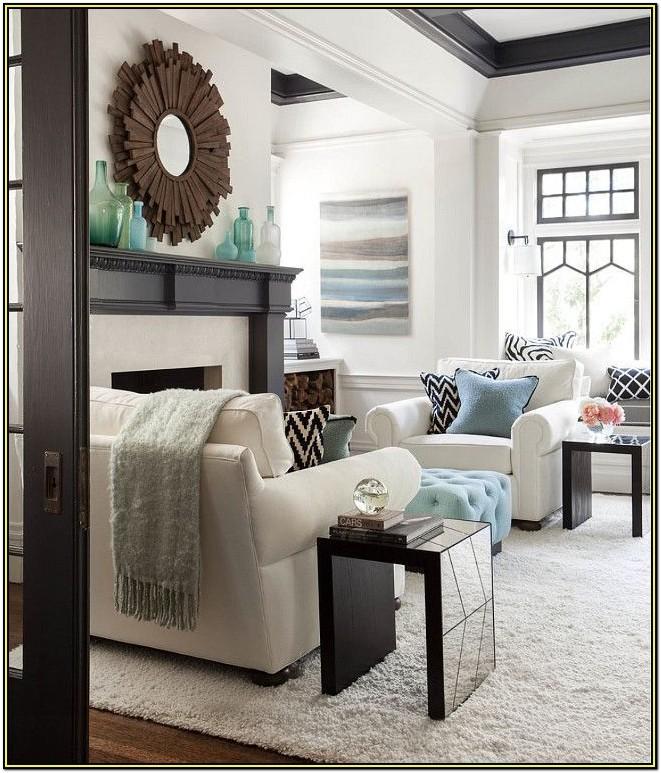 Big Living Room Furniture Ideas