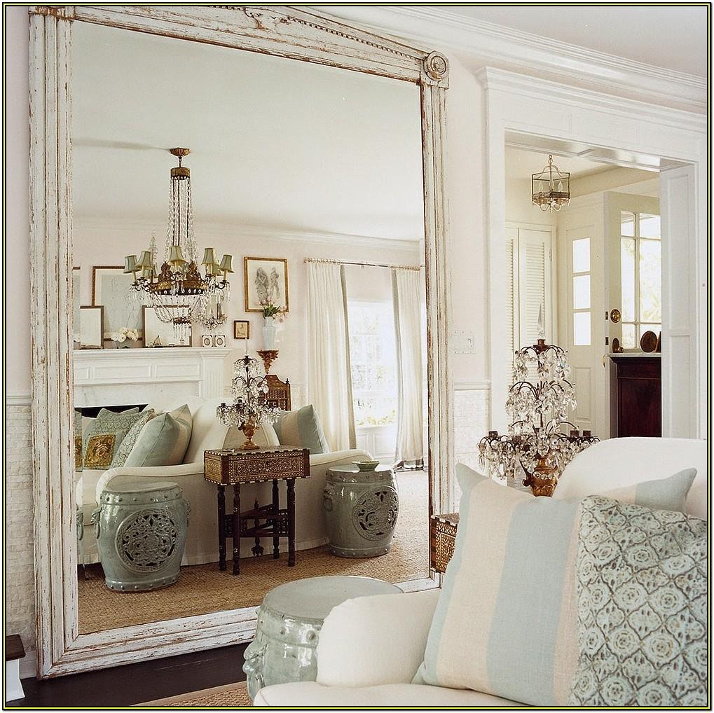 Big Wall Mirror For Living Room