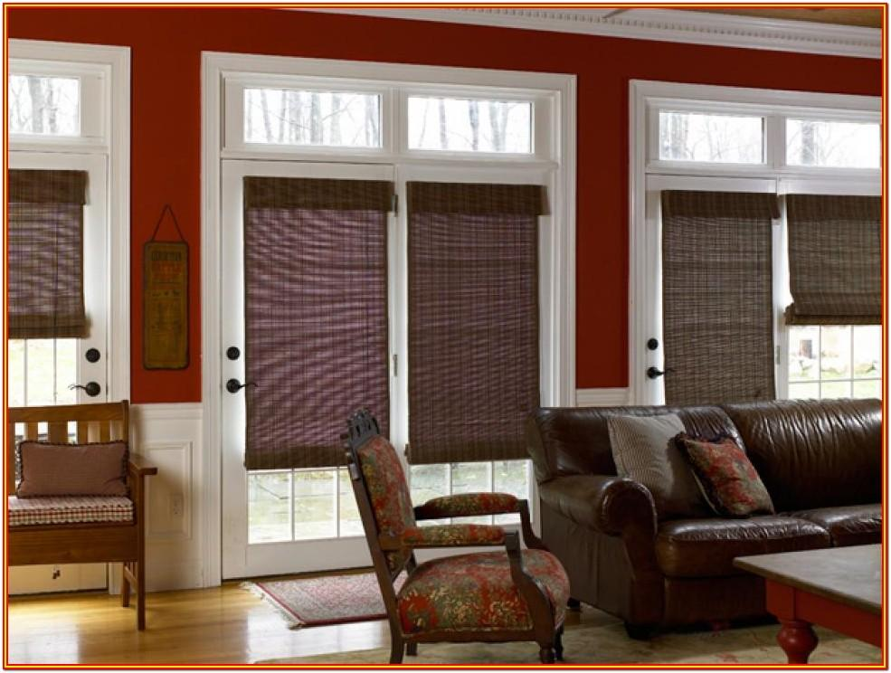 Blinds For Big Living Room Windows