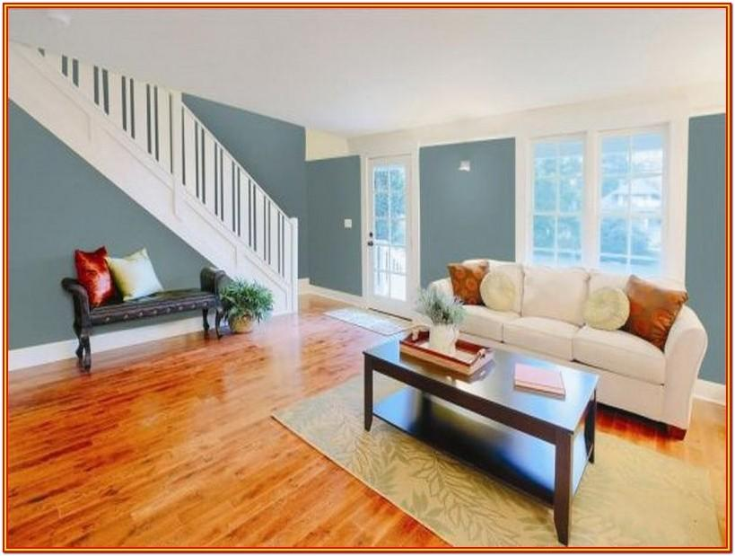 Blue Gray Paint Colors For Living Room