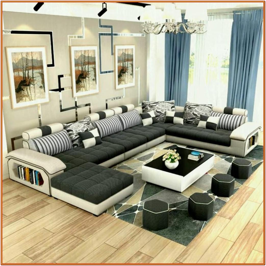 Bobs Furniture Skyline Living Room Set