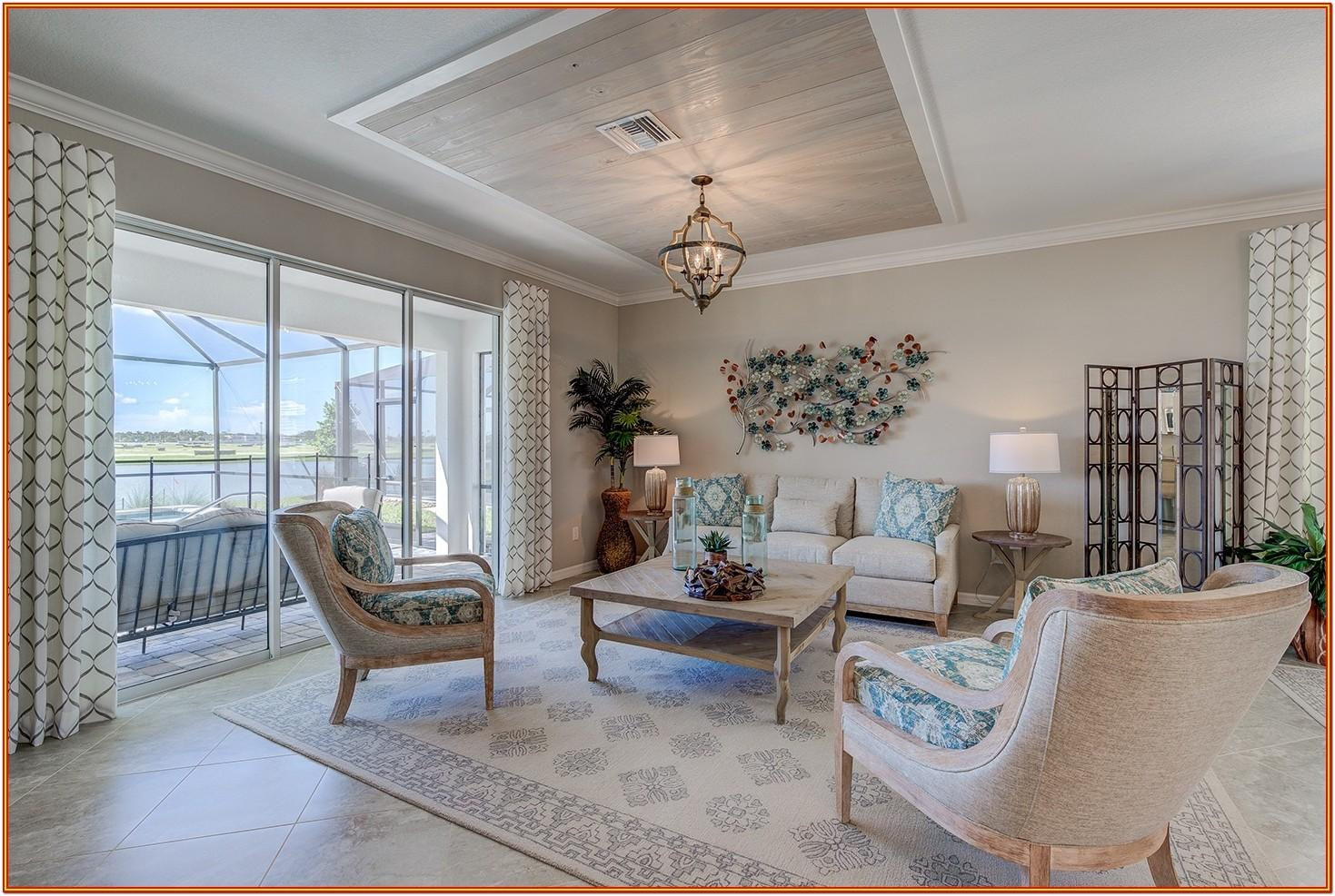 Bonita Springs Living Room Set
