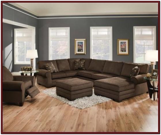 Bronson Living Room Set