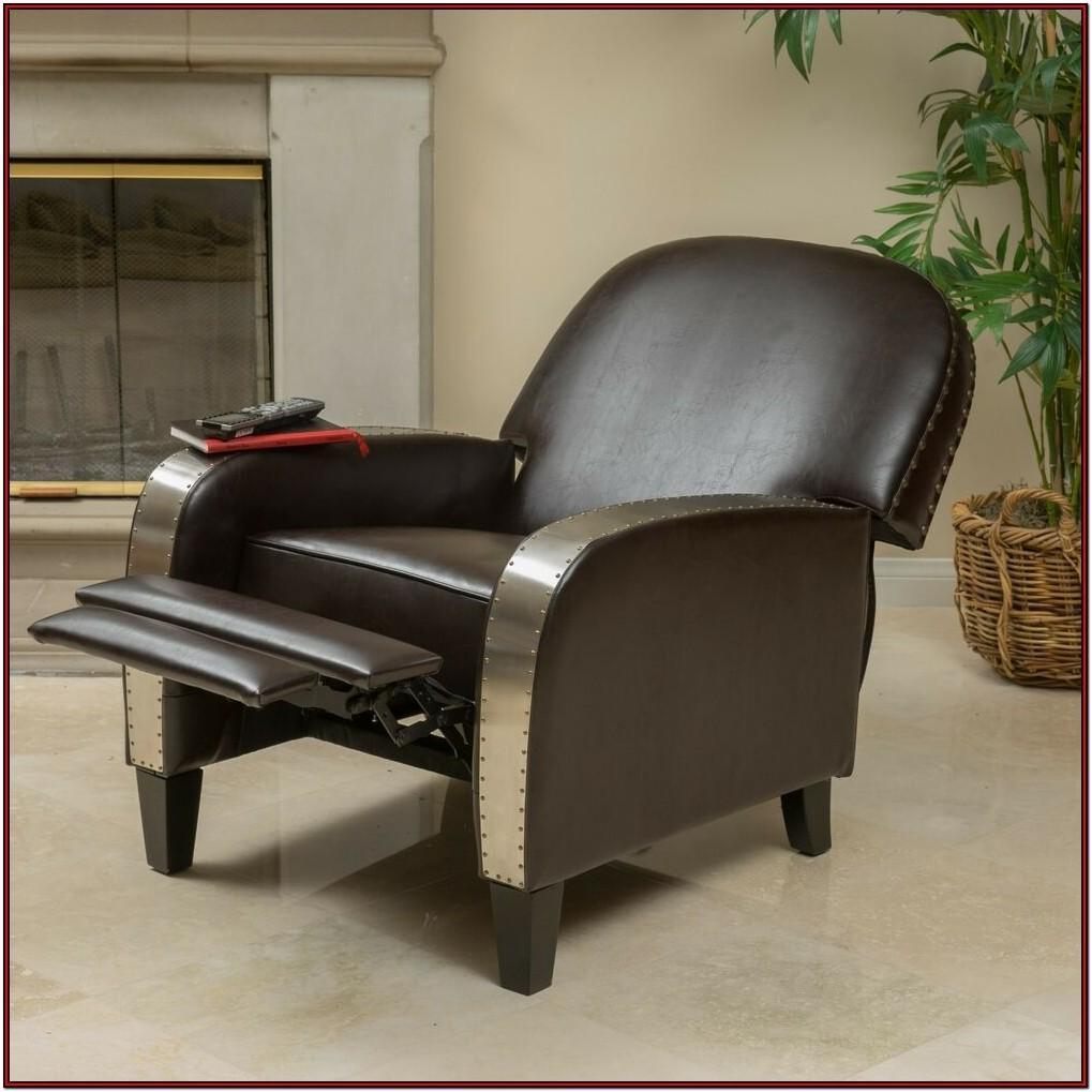 Brown Accent Chairs For Living Room