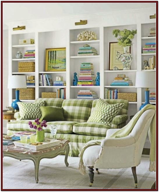 Build A Living Room Fort