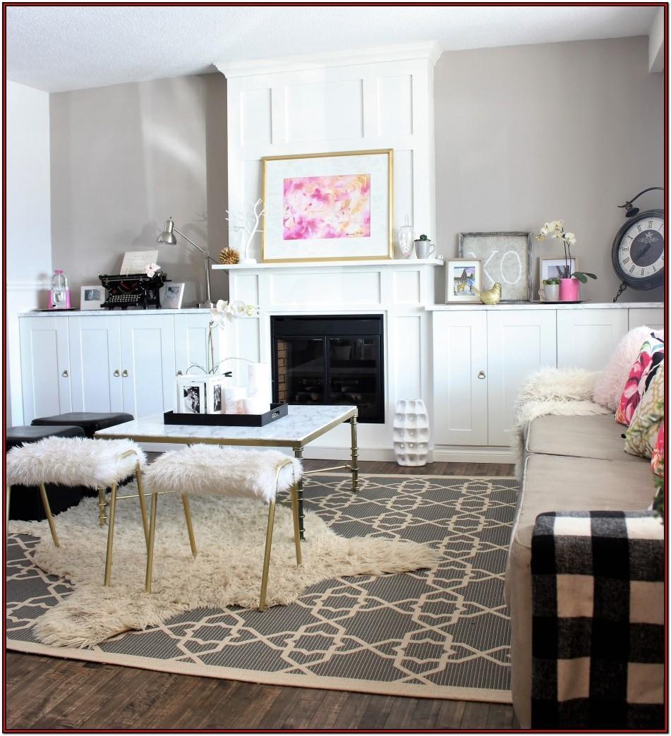 Build My Living Room