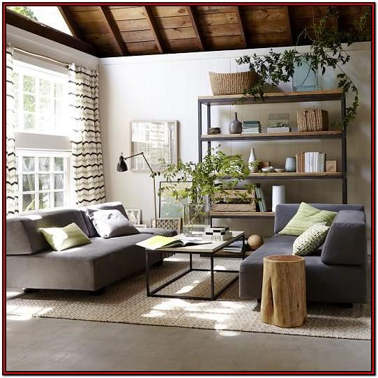 Build Your Own Living Room Set