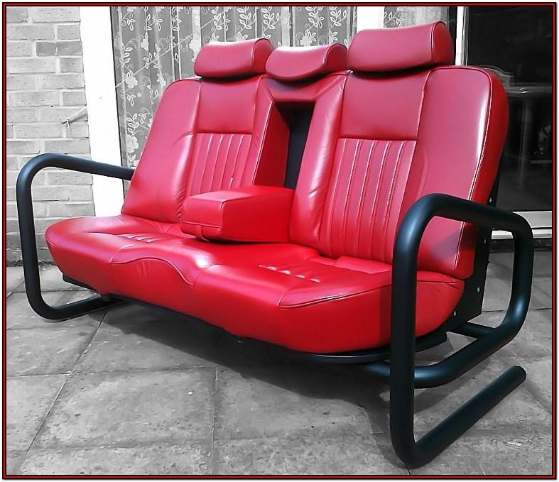 Car Seat Living Room Furniture