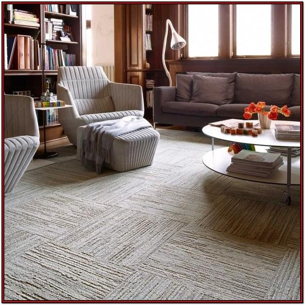 Carpet Squares For Living Room