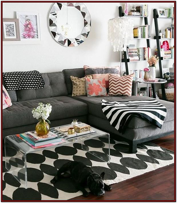 Casual Area Rugs Living Room