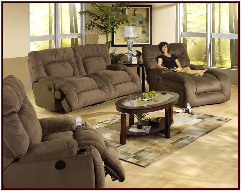 Catnapper Living Room Sets
