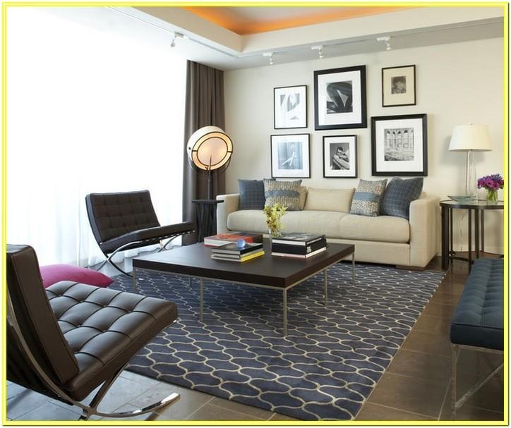 Choosing A Rug For Living Room