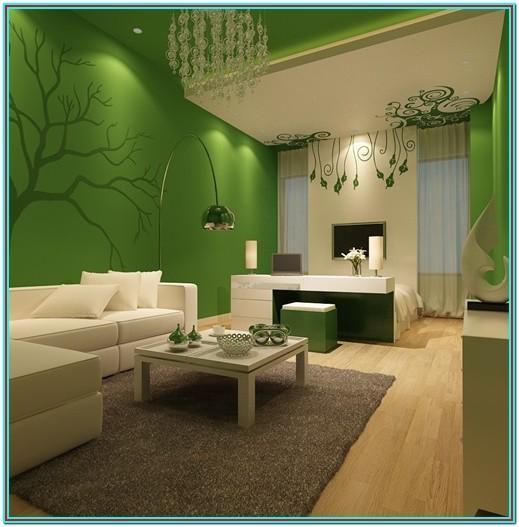 Choosing Living Room Colors