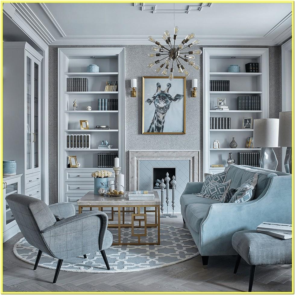 Classic Living Room Design Styles