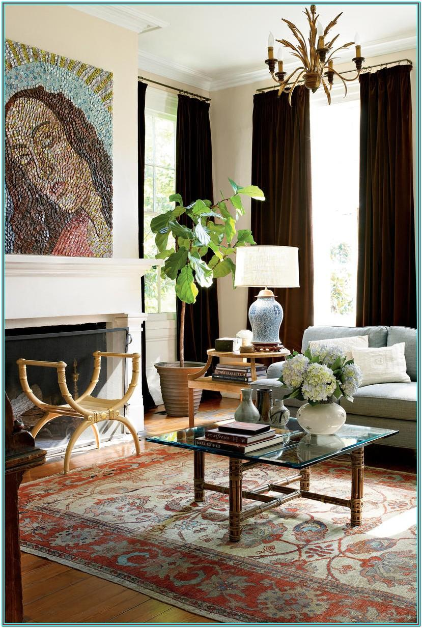 Classic Living Room Styles