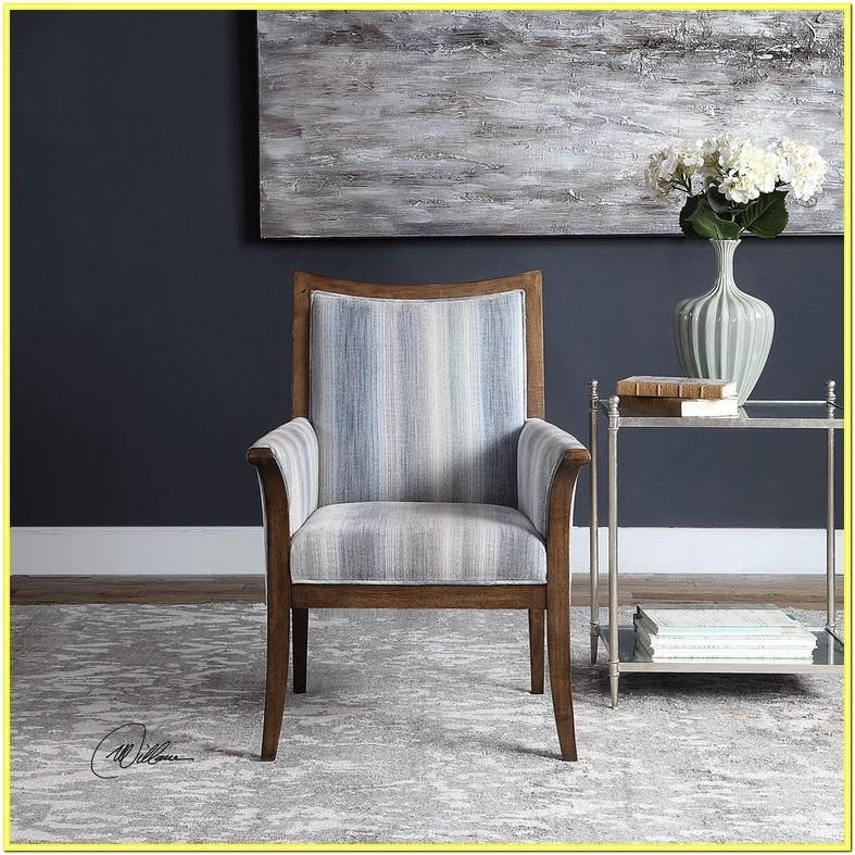 Coastal Accent Chairs For Living Room