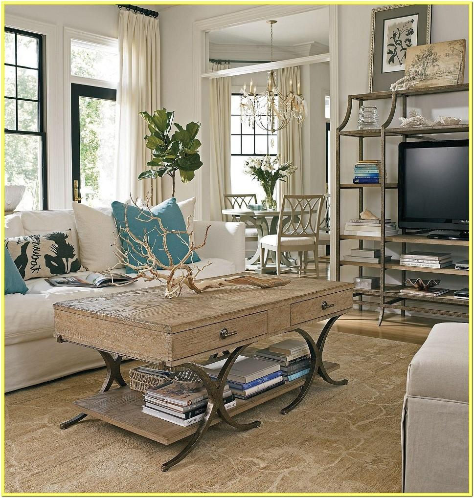 Coastal Living Room Furniture Ideas