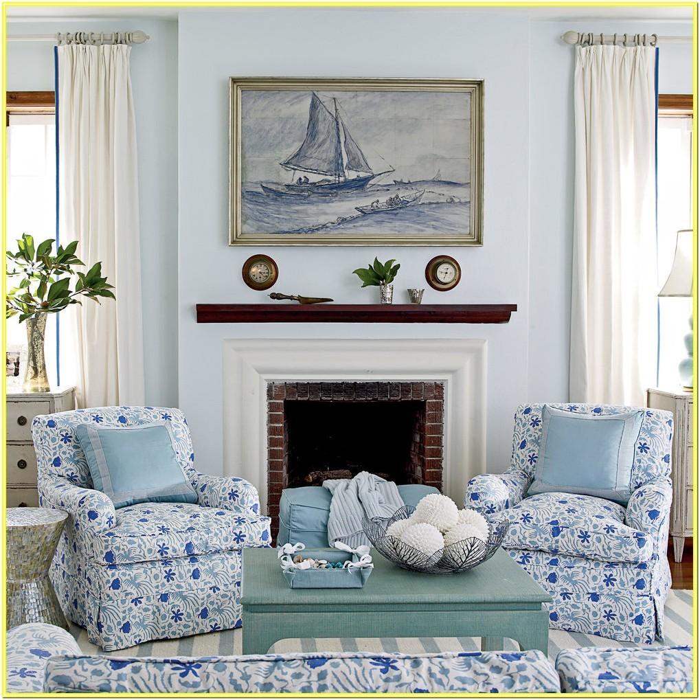 Coastal Wall Decor For Living Room