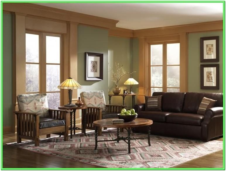 Color Combination Living Room House Interior Paint Colors