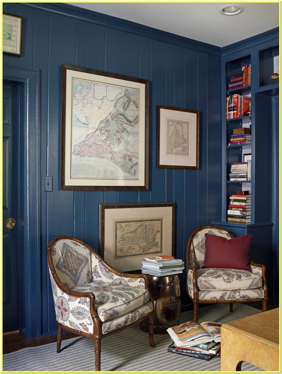 Color Palette Ideas For Living Room