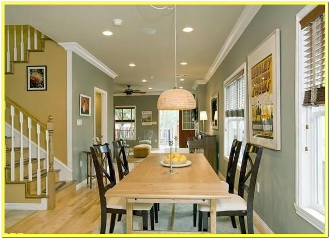 Color Schemes For Living Room And Kitchen