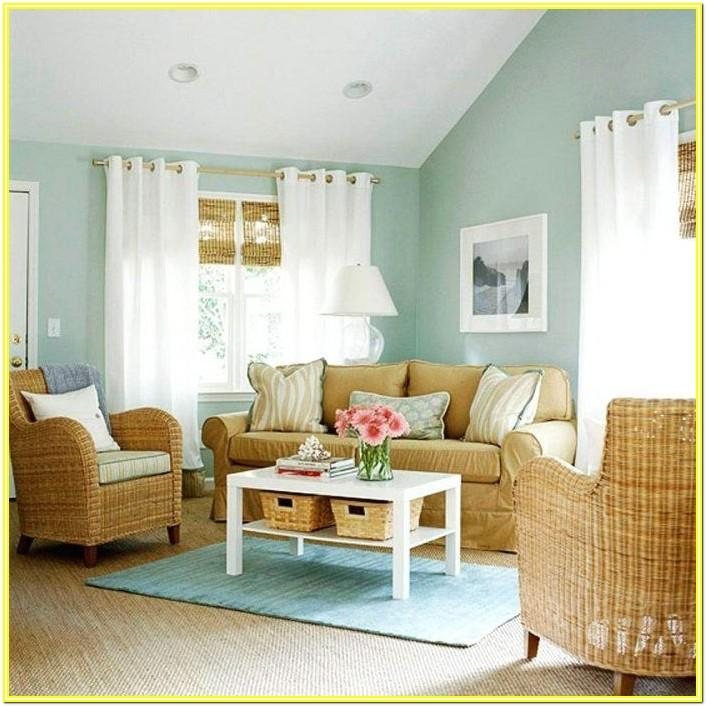 Color Suggestions For Living Room