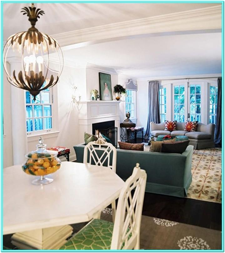 Colors For Living Room Dining Room Combo