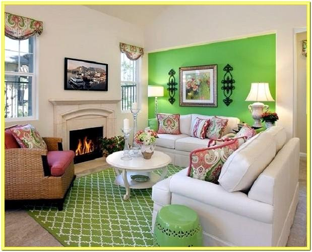 Colors For Your Living Room Walls