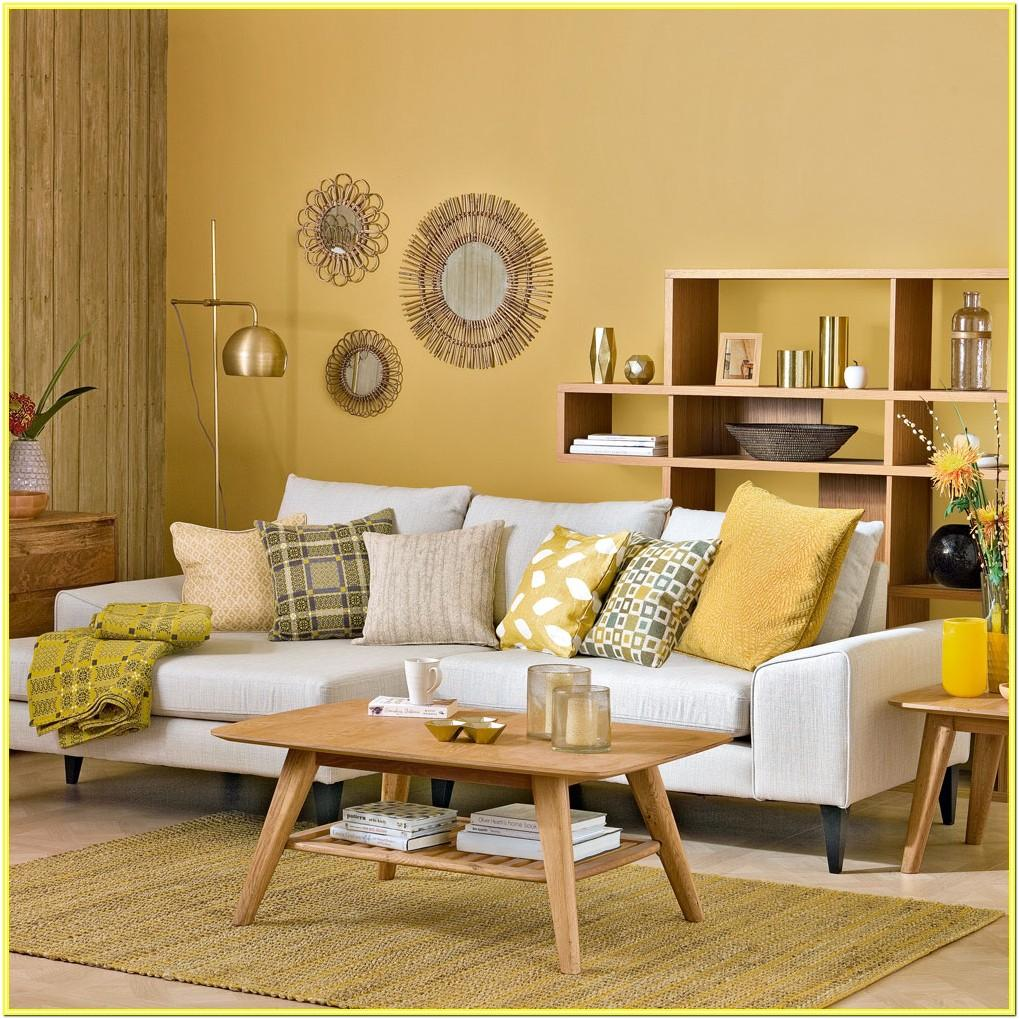 Colour Schemes For Small Living Rooms