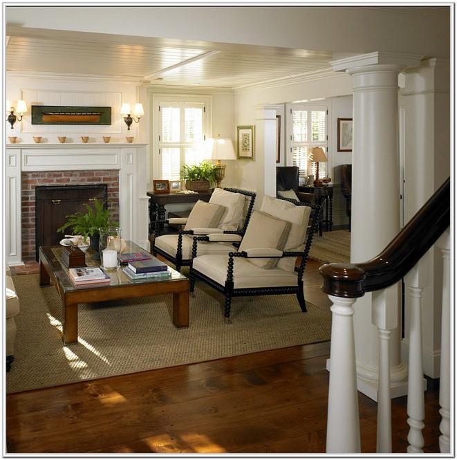 Comfortable Living Room Furniture Ideas