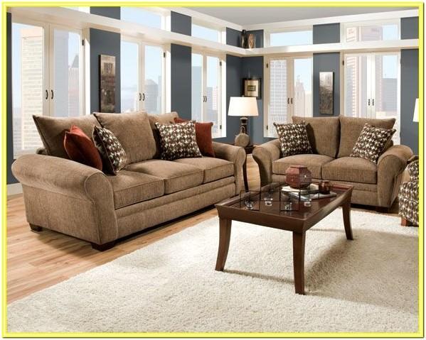 Comfortable Living Room Furniture Sets