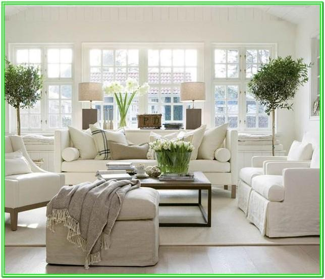 Comfortable Small Living Room Ideas
