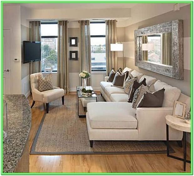 Comfy Living Room Design Ideas