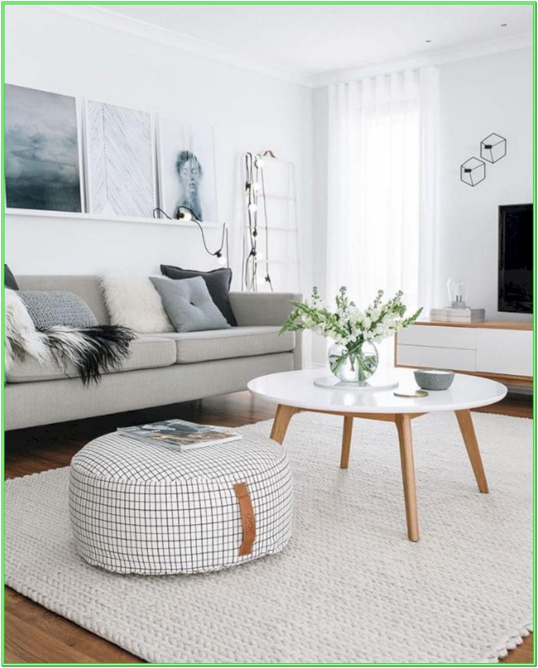 Comfy Small Living Room Ideas