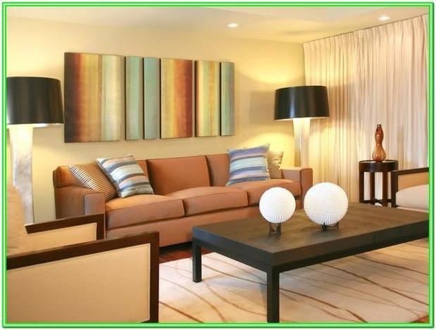 Comtemporary Living Room Set Ideas