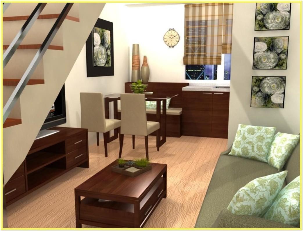 Condo Living Room Design Philippines