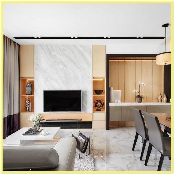 Condo Living Room Design Singapore