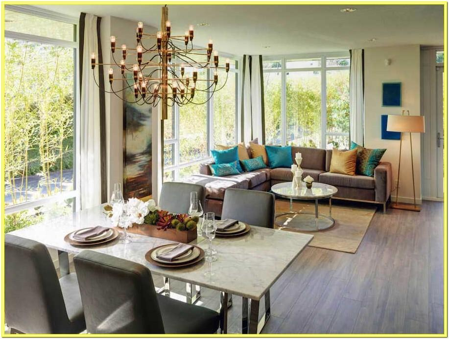 Condo Living Room Furniture Layout