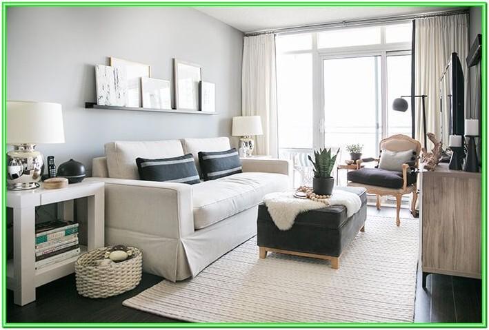 Condominium Living Room Design Ideas