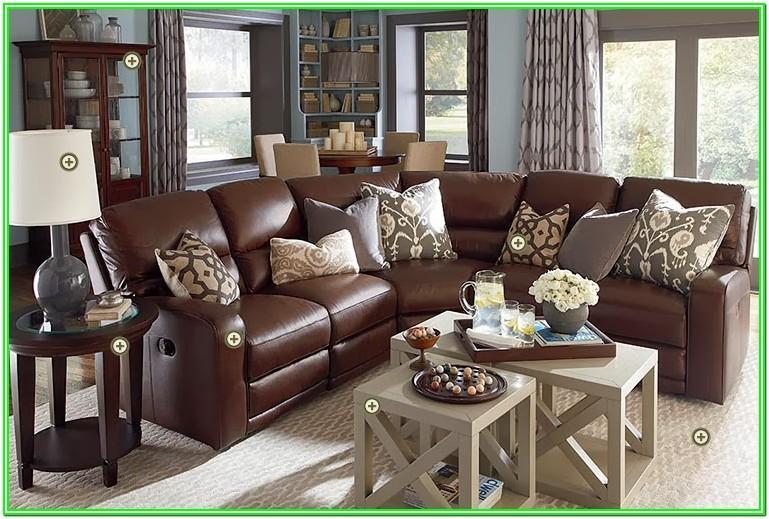 Conforable Sofa Set Ideas For Living Room