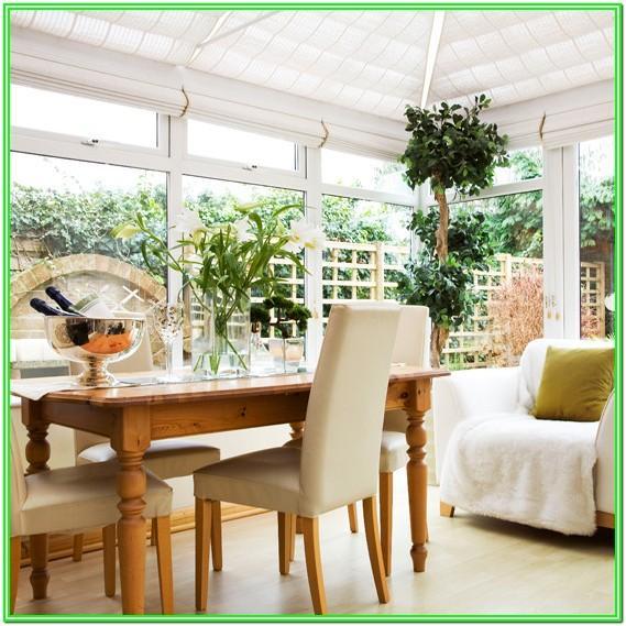 Conservatory Living Room Ideas