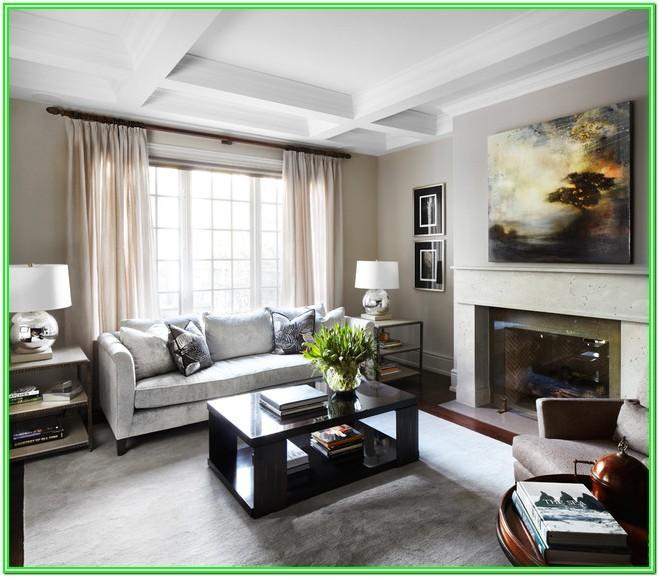 Contemporary Apartment Contemporary Living Room Design Ideas