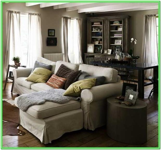 Contemporary Country Living Room Ideas