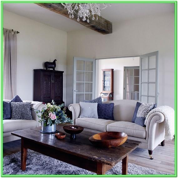 Contemporary Cream And Grey Living Room Ideas