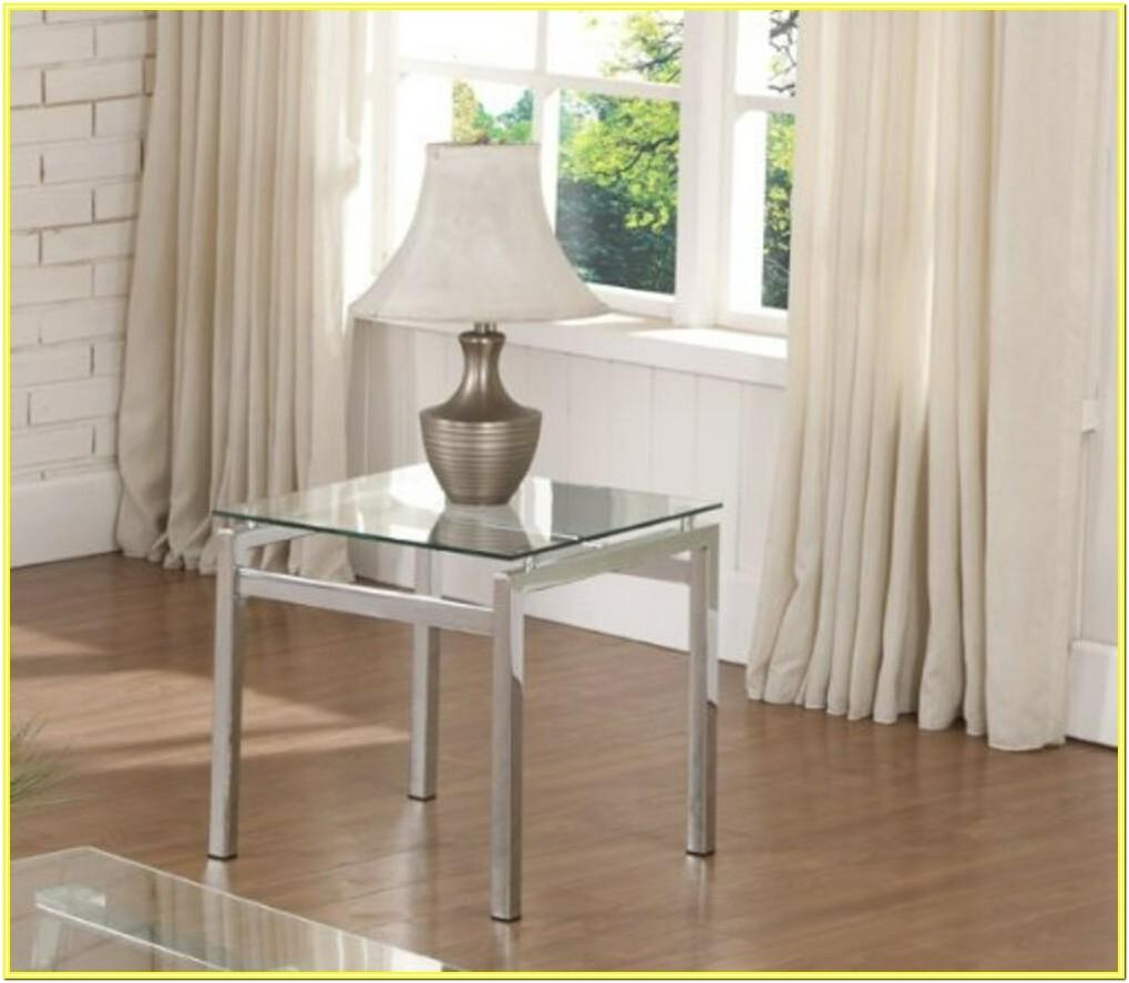 Contemporary End Tables For Living Room